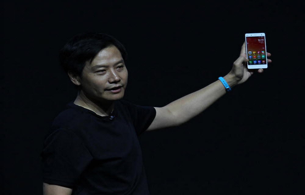 New Xiaomi Mi Band Is Unveiled And Unbelievably Cheap-Costs Only $13