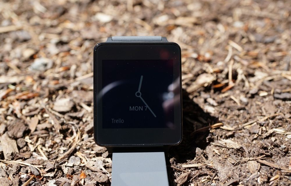 Smartwatch Custom Rom