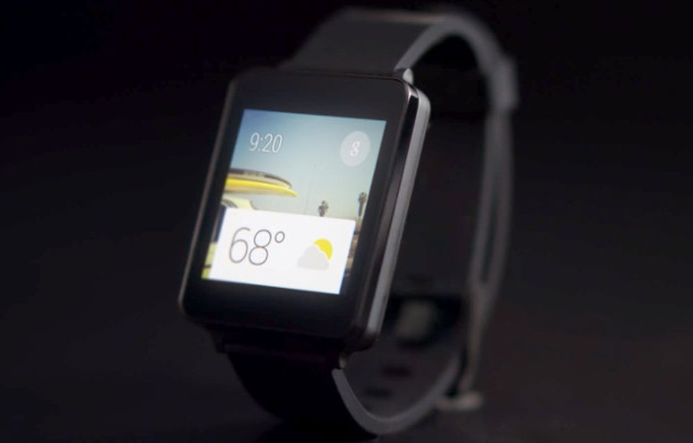 LG G Watch Software Update Stops Charging Pin Burning Your Wrist Issues