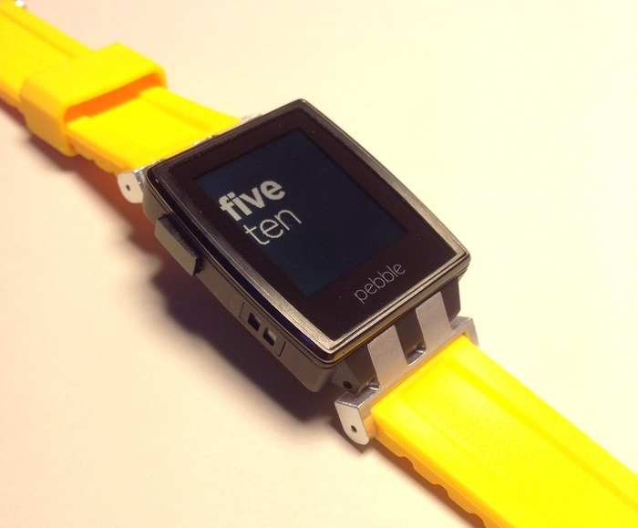How to add any strap to Pebble Steel with Steel Connect
