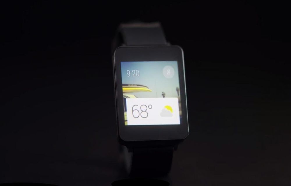 Top 5 Apps To Your Android Wear Smartwatch