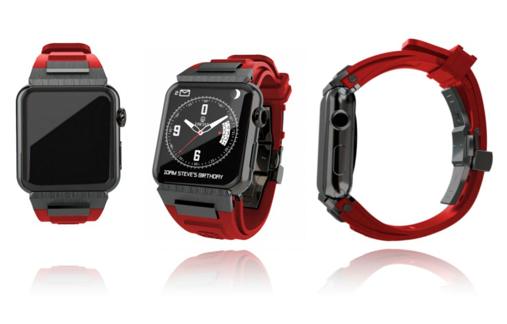 Dwiss Stylish Apple Watch Bands