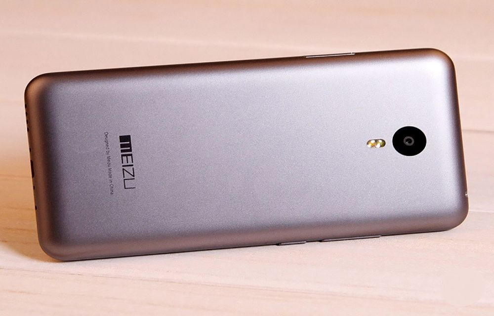 MEIZU M2 Note 4G Features
