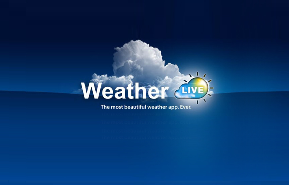 Weather Live Free – Android App Review